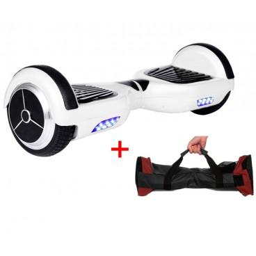 Hoverboard Auto-balance con Funda
