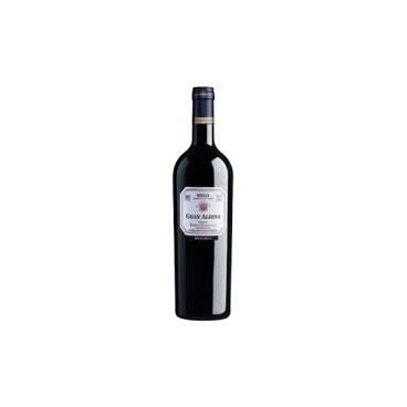 12 bottles of Gran Albina Reserva 2013 Spanish wine D.O.Rioja
