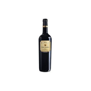 12 bottles of Spanish wine Gran Albina Vendimia 2013 D.O.Rioja