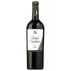 Pack 6 botellas GRAND CAVALIER TINTO 2012