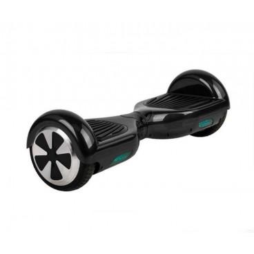 Patinete Eléctrico Hoverboard 6,5 pulgadas Negro con sistema de sonido y bluetooth