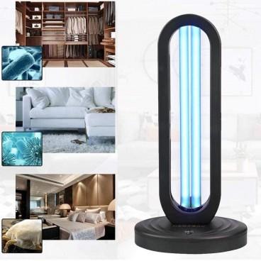 Lámpara UV Portátil de Pie