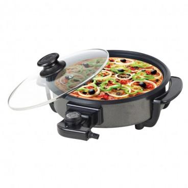 Pizza pan eléctrica 42cm